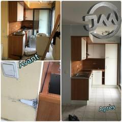 JM CONCEPT - Renovation